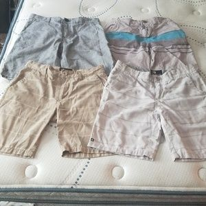 Boys MICROS BRAND SHORTS GREAT CONDITIONS 14